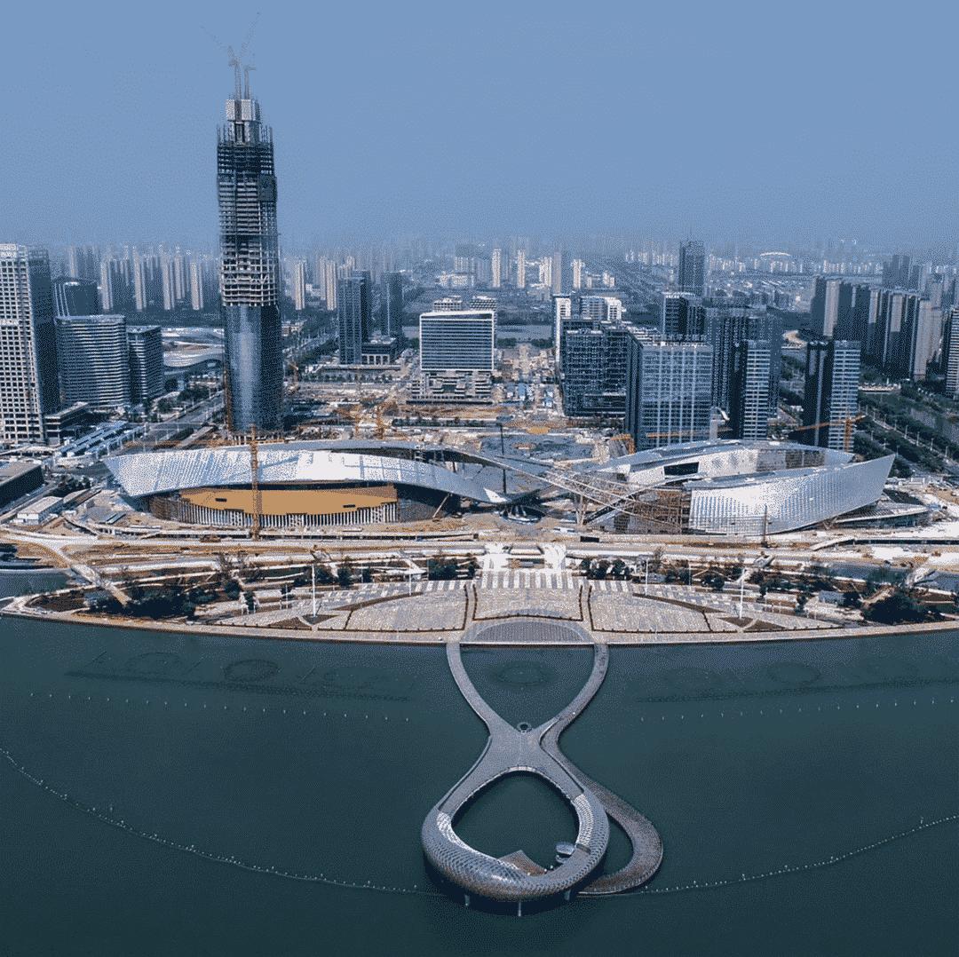 Centre Culturel Suzhou