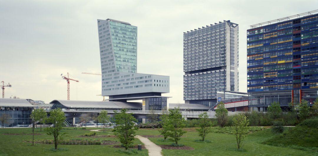 Tour de Lille 1995