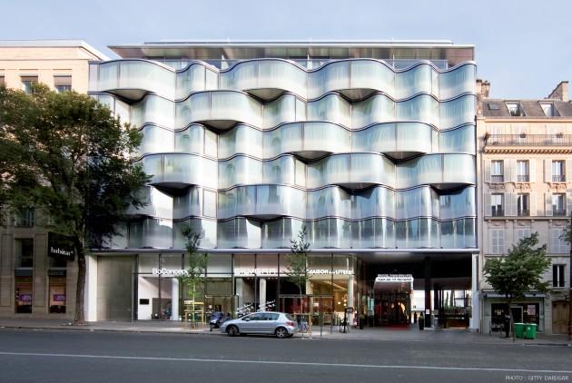 Hotel Avenue De Wagram Paris